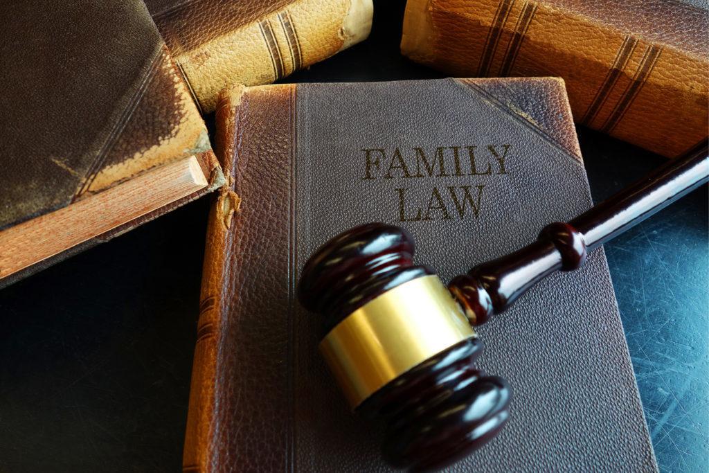 family law RMG